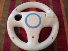 Official Genuine Nintendo Wii Steering Wheel Remote Controller For Mario Kart