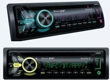 Sony mex-n6002bd Autorradio con Radio DAB+ Variocolor AUX MP3 CD USB BLUETOOTH