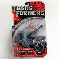 Transformers Movie Dreadwing Deluxe Class Action Figure