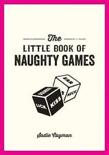 The Little Book of Naughty Games, Cayman, Sadie