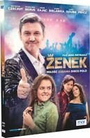 Jan Hryniak - Zenek (Polish movie - DVD, English subtitles) 2
