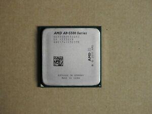 AMD A8-5500B 3,2GHZ AD550BOKA44HJ CPU Sockel FM2
