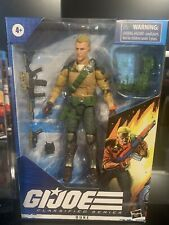 "GI Joe Classified - SERIES 1 -  6"" DUKE 2020  HASBRO - *NEW/SEALED* - IN HAND -"