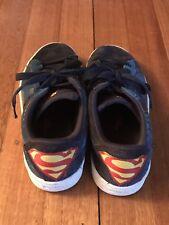 Puma Limited Edition Superman 2 Jr Shoes Size US 5C