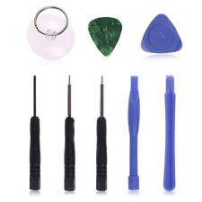 Screwdriver 8in1 Repair Tools Pry Kit for Ipod Touch Iphone 5 5s 4s 6 6s Plus