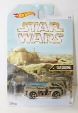Mattel Hot wheels Star wars Tatooine FNQHobbys NH256