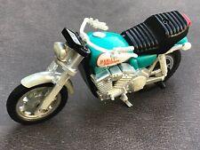 1981 Kidco Matchbox Harley Davidson pull string motorcycle