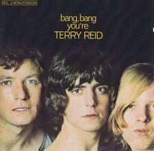 *NEW* CD Album Terry Reid - Bang, Bang You're ... (Mini LP Style Card Case)