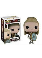 New ListingNew ~ Funko Pop Television Tv 178 ~ Lagertha  ~ Vikings ~ Vaulted Retired