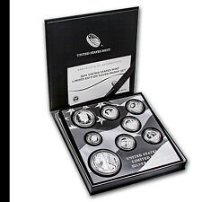 2016 Limited Edition Silver Proof Set - SKU #105247
