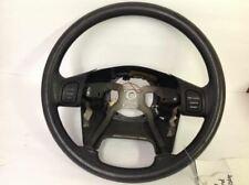 2002 Jeep Grand Cherokee Steering Wheel