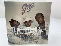 Dancin' [Single] by Guy (CD, Nov-1999, MCA) New Sealed