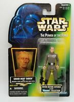 1996 Kenner Star Wars POTF: GRAND MOFF TARKIN