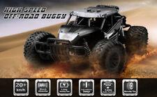 GizmoVine RC Monster Truck ferngesteuertes Auto Geländewagen Spielzeug für Kind