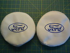 FORD LAMP LIGHT COVERS Cibie AVO RS2000,MEXICO,RS1600