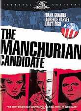 The Manchurian Candidate (Special Edition) DVD Used - New ( DVD )