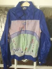 Children Boys Wind cheater Jacket to fit chest 34in/86cm  Vintage Style