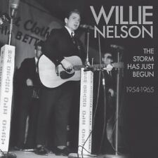 Willie Nelson - Storm Has Just Begun [New Vinyl]