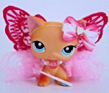 LPS ❤️ Accessories ❤️ Fairy Outfit Costume Wings Halloween For Littlest Pet Shop