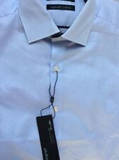 Marks and Spencer Regular Textured Formal Shirts for Men