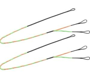 Wicked Ridge Invader G3, Ranger HCA-13315-O Pair Crossbow Cables
