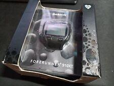 Garmin 910XT sports watch