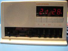 Grundig sonoclock 700. original aprox. 70. años radio despertador, Digital-Antique technique