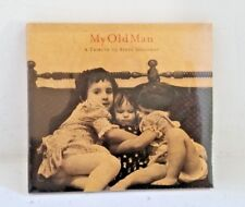 """A Tribute To STEVE GOODMAN """" MY OLD MAN  - CD - BRAND NEW!!! - SEALED!!!"""
