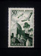 Algerie 50 F Poste Aerienne Neuf**