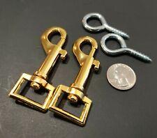Correct EVH strap locks with eyehooks and 1971 quarter Van Halen Franekstrat