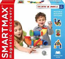 SMARTMAX 404 - Starter Sets - Click and Roll Kugelmahn