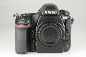 Nikon D 850 - 45,7 MP DSLR Kamera Gehäuse