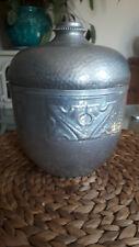 More details for vintage art nouveau tea caddy n.c. joseph archibald knox