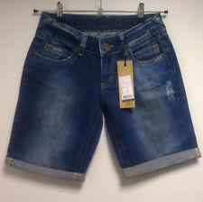 Ichi vaqueros señora-shorts azul Gr. w28 (s) nuevo con etiqueta