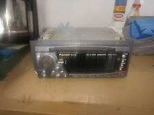Pioneer DEH-P77DH car CD player in dash receiver stereo 1.5 DIN