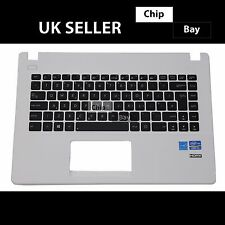 ASUS X451C X451CA Palmrest Top Base Cover with Keyboard White 13NB0332AP0501