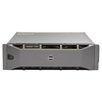 DELL EQUALLOGIC PS6000 SAN ISCSI STORAGE SYSTEM /  W/ 2x CONTROLLERS