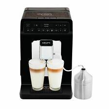 Krups EA 8918 Evidence Kaffeevollautomat Kaffeemaschine Milchbehälter 15 bar