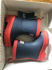Hatley Toddler Boy Rain Boot