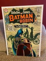 Detective Comics #403 VF Batman Robin Neal Adams