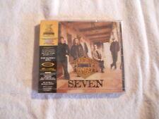 "Night Ranger ""Seven"" 1998 cd Zero Corp. Japan New Sealed XRCN-2023"
