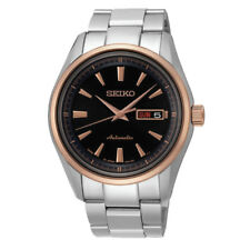 Seiko Presage (Japan Made) Automatic Watch SRP534J1