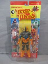"""DC Direct Teen Titans DEATHSTROKE 6"""" Contemporary Action Figure NEW"""