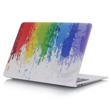 "Coque Etui de Protection pour Ordinateur Apple MacBook Air 13"" pouces / 1072"