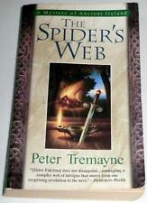 The Spider's Web by Peter Tremayne (2000, Paperback)