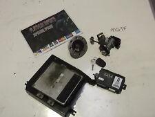 MGTF MG TF Immobiliser chiave di accensione barile ECU nnn000060