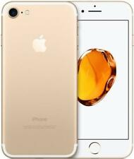 Apple iPhone 7 - 128GB - Gold (Unlocked) A1778 (GSM) *Great Condition*