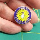 ROYAL ORDER OF JESTERS lapel pin - Pittsburg Kansas - ROJ court 95 Freemason Pin