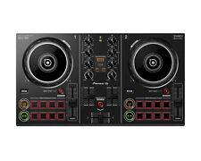 Pioneer DDJ-200 Smart DJ Controller iTunes Beatport SoundCloud Deezer Spotify