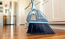 Vabroom Cordless 2-in-1 Sweeper With Built-In Vacuum